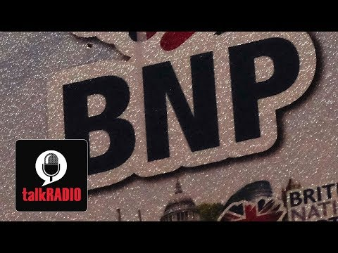 BNP Press Officer Tells Jamie East How The Party Is Growing