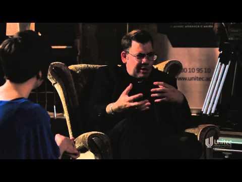 Transmedia storytelling - interview with Jeff Gomez