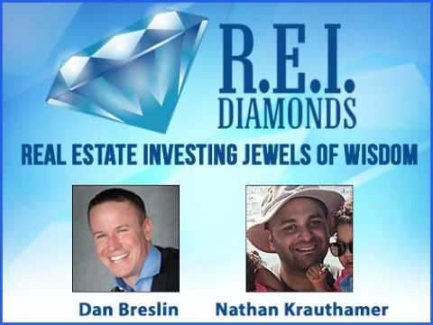 R.E.I. Diamond Interview with Nathan Krauthamer