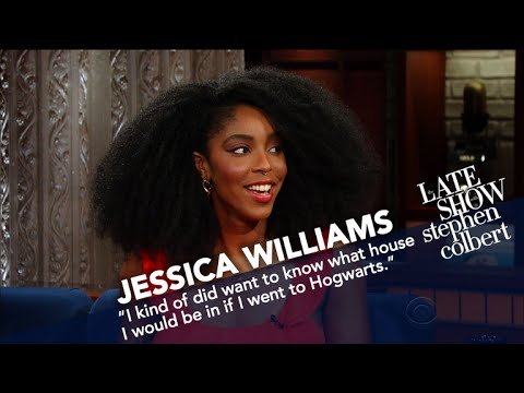 We Finally Know Jessica Williams Fantastic Beasts Character