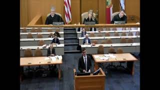 3rd Court of Appeal - chase appeal - oral argument fraud service