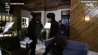 Video Goblin ep 7 BTS eng sub download MP3, 3GP, MP4, WEBM, AVI, FLV Januari 2018