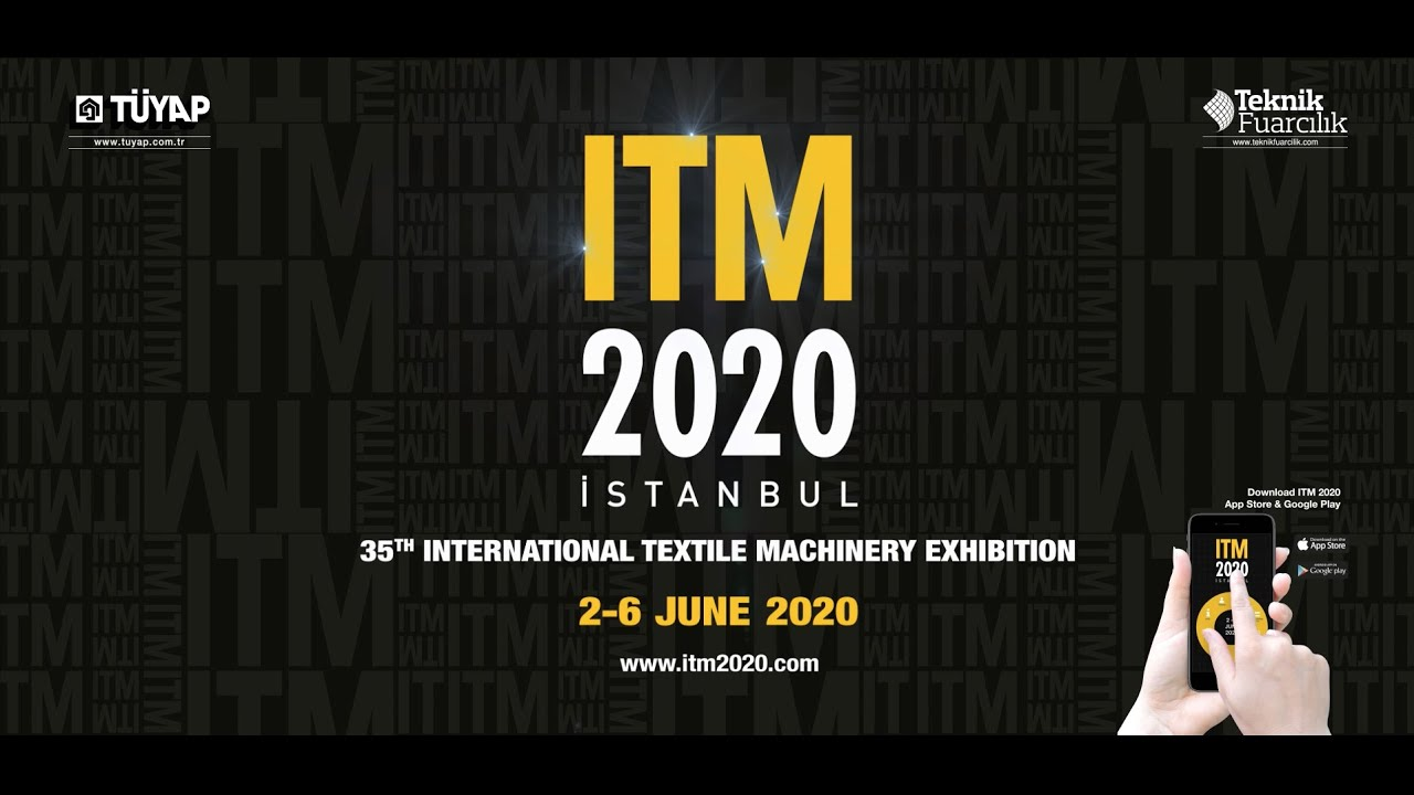 THE GREAT IDEA : ITM 2020