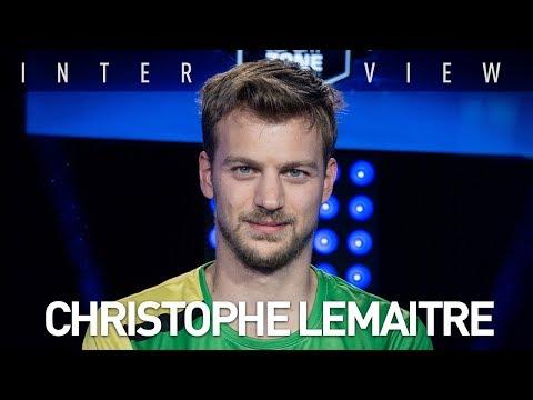 INTERVIEW : Christophe Lemaitre - Esport Zone
