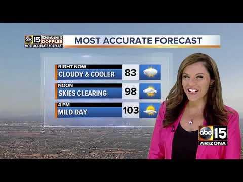 ABC15 Arizona Latest Headlines | August 11, 7am