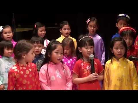 Lac Hong Tet Festival - Year 2015