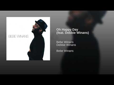 Bebe Winans ft Debbie Winans-Lowe-  Oh Happy Day