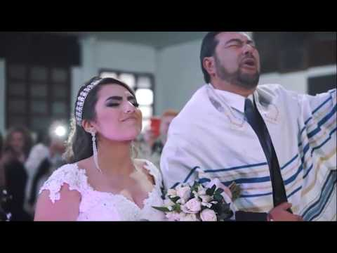 Wife Enters Singing Yeshua At Her Wedding And The Supernatural Happens