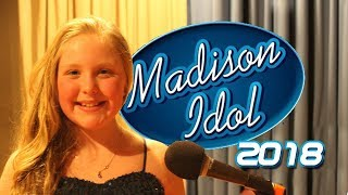 Madison Idol 2018 Season 7 - Madison, Maine