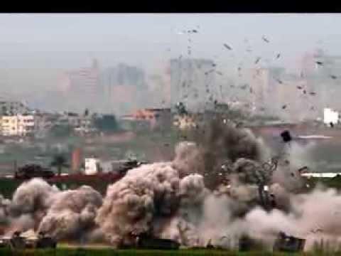 Gaza Tonight Part 7