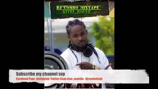 dj combo mixtape afro kitel woule 2018 2019