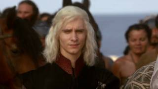 Game Of Thrones: Character Feature - Viserys Targaryen (HBO)