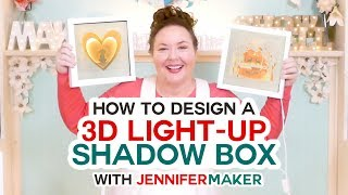 DIY Custom Shadow Boxes: How to Design Your Own!