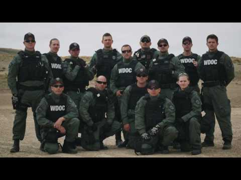Wyoming Department of Corrections Recruitment 2017