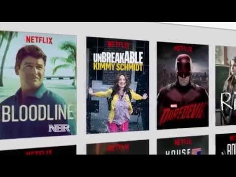 Can Netflix stock keep running?