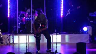 "Marcus Anderson Xperience (M.A.X.) Live ""You Made My Day"""