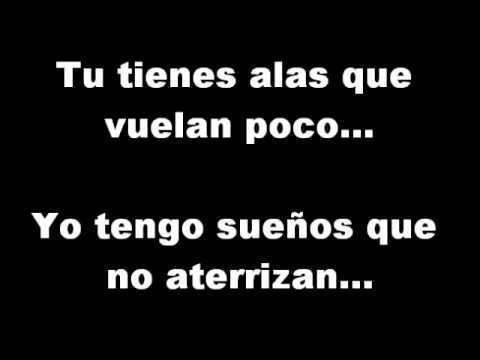 Ricardo Arjona - A la medida (letra)