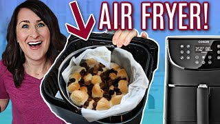 15 SIMPLE Recipes that will make you WANT an AIR FRYER!  What to Make in Your Air Fryer