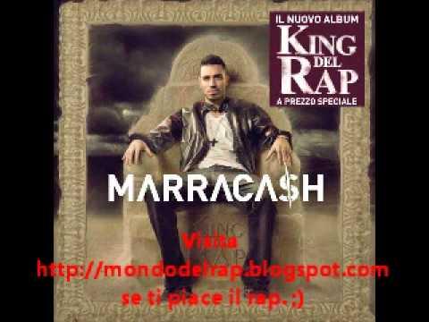 Marracash ft. CoSang-Noi No + Testo (King del Rap 2011)