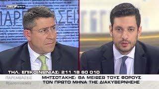 Κυρανάκης: Γιατί ο Πολάκης έκρυψε τα εισοδήματά του;