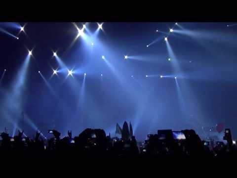 30 Seconds to Mars Санкт-Петербург 18.03.2014