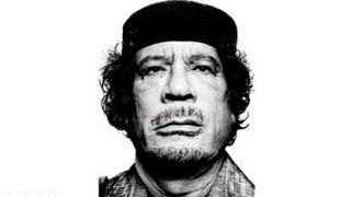The Story of Gaddafi