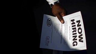 Безработица в США снизилась до 9 летнего минимума   economy