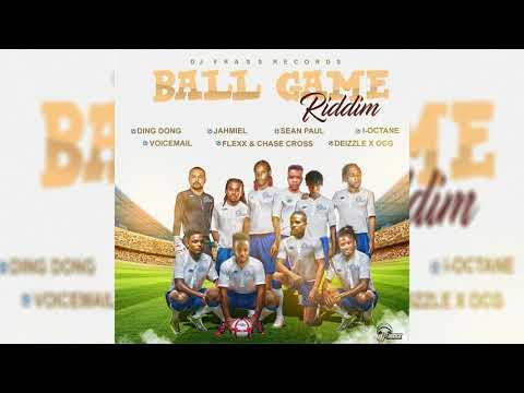 Ball Game Riddim Mix ▶2017/2018▶ Sean Paul,DingDong,Jahmiel,I-Octane& More (DjFrass Records) Djeasy