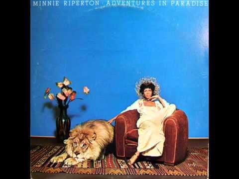 Minnie Riperton - Inside My Love W/Lyrics