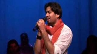 Swar Sadhana Vocal Contest 2010 - Round 3 - JAN23-Mohit Bhatnagar.wmv
