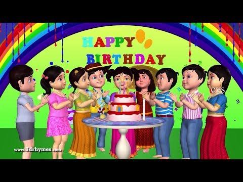 Ня Happy Birthday to you слушать онлайн и скачать