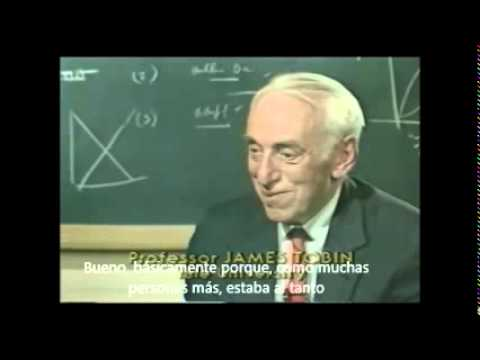 John Maynard Keynes Vida Ideas Legado (Sub. Español)