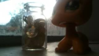 Lps How To Make Pretty Jars With Ilizibeth