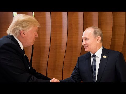 Katrina vanden Heuvel: Now is Time for Trump & Putin to Negotiate, Not Escalate Tensions