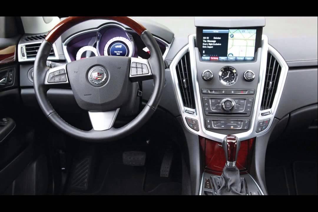 performance overview news cadillac autos silver coast metallic daily ny srx front quarter