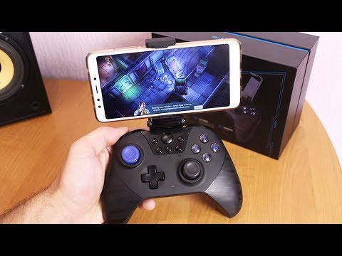 Обзор Геймпада FDG X8 Pro Gamepad Wireless