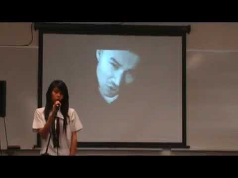 Daddy's Little Girl - Frankie J (COVER)