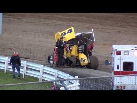 Skagit Speedway Highlights 05 13 2017