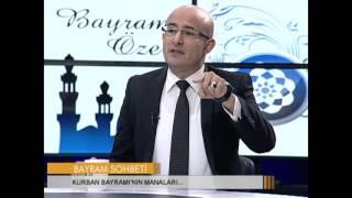 Sadullah Alagöz DOST TV bayram özel Program konuğu olduk Ayşenur aksungur