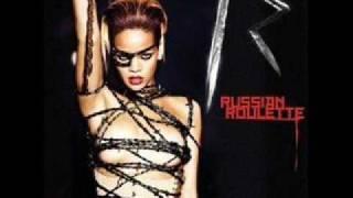 Rihanna - Russian Roulette (Radboy Radio Edit)