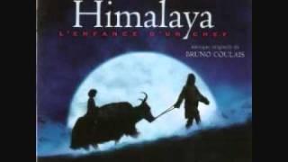Bruno Coulais - La mort de Lhakpa - Himalaya L