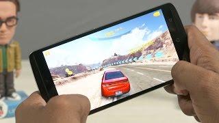 lenovo vibe k4 note gaming review