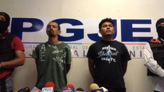 """Cae sicario del Cártel de Sinaloa, asesinó a """"El 300"""""""