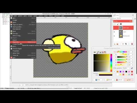 Coding Challenge - Flappy Bird in C++/SDL2