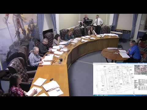 City of Plattsburgh, NY Meeting   11-18-19
