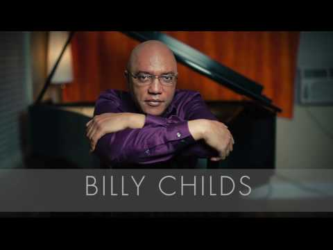 Billy Childs - Rebirth - Teaser