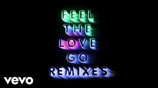 Franz Ferdinand - Feel The Love Go (Âme Remix) (Official Audio)