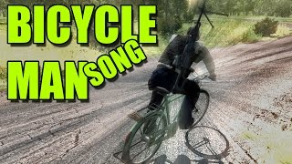 "BICYCLE MAN ""SONG"" - DayZ Moment [DE
