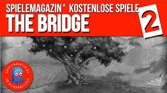 Kostenlose Spiele #2 ✪ The Bridge ✪ Epic Games (bis 30.01., 17 Uhr) #bridge #kostenlos #free2play