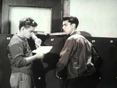 Shy Guy (1947)